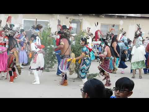 Hopi Dance 2018