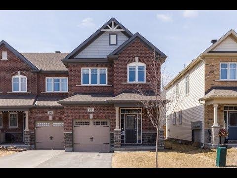 Ottawa Real Estate -  Blackstone, Ottawa - SOLD!!
