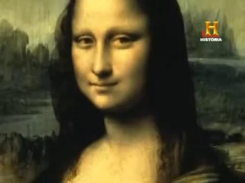 02  Leonardo da Vinci