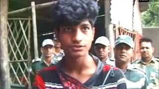 India hands over 3 Pakistani minors after accidently crossing border - ANI News