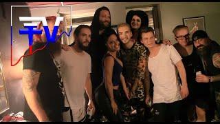 Viva la Bam - Tokio Hotel TV 2015 (с русскими субтитрами от TH Community VK)