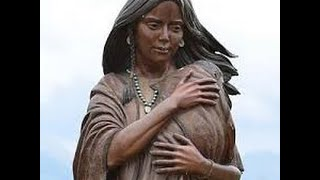 The Real Sacagawea