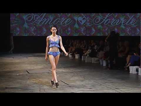Amore + Sorvete @ Perth Fashion Week, 2012