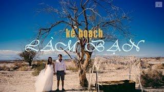 Kế Hoạch Làm Bạn - Hà Trần [Video Lyrics]