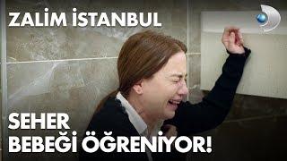 Seher bebeği öğreniyor! Zalim İstanbul 9. Bölüm Sezon Finali