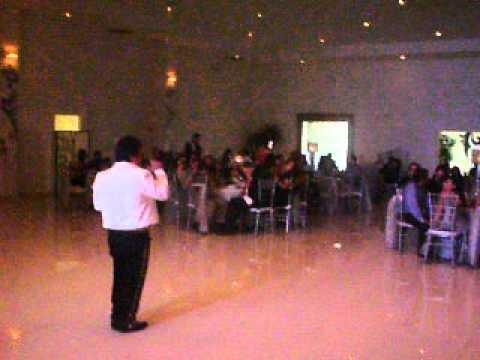 mariachi tierra caliente de mexicali...evento boda en salon  blanc...siseññorrr 2012