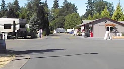 Willamette Wine Country RV Park - McMinnville OR