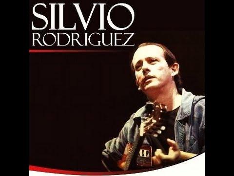 Silvio Rodríguez  ENGANCHADO Grandes Éxitos