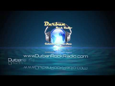Durban Rock Radio on Guitarist TV