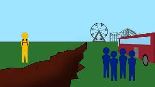 Animatie Sterk uit Armoede