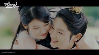 [MV] 王昭 왕소 (Wang So) & 解樹 해수 (Hae Soo) - 四樹虐戀   步步驚心 麗 Scarlet Heart Ryeo (보보경심 : 려)