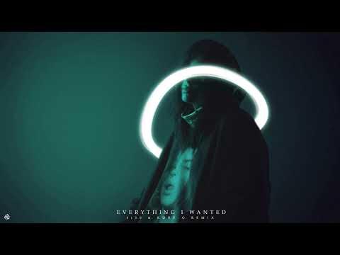 8D Audio | Billie Eilish - Everything I Wanted (4i20 & Kore-G Remix)