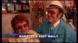 Tros TV Show - Eddy Wally (2010)