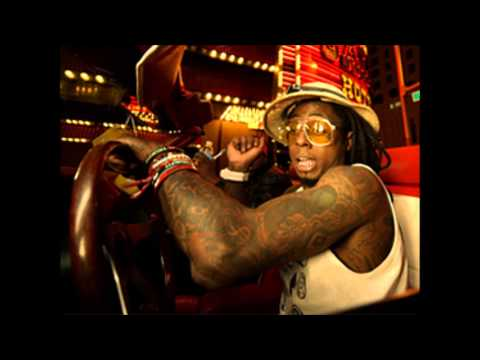 LIL WAYNE NO WORRIES (DIRTY)