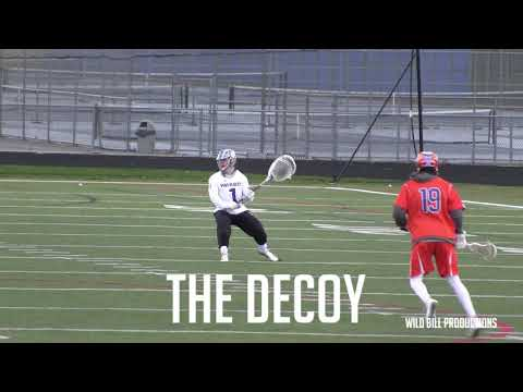 The Statue of LIBERTY Play: Lacrosse Style