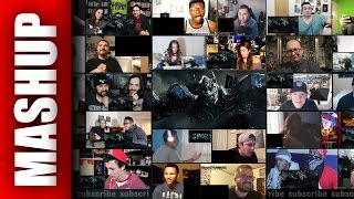 TRANSFORMERS 5: THE LAST KNIGHT Reaction (35+ Reactions)