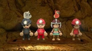 Minna de Spelunker Z Announcement Trailer