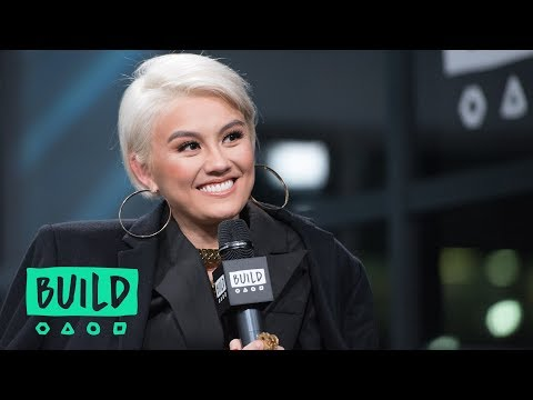 "Agnez Mo Talks About Her Single, ""Damn I Love You"""