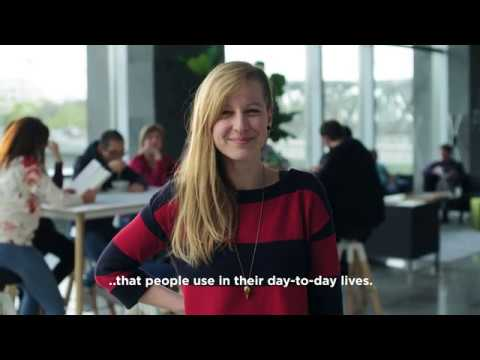 Life at TomTom - BERLIN