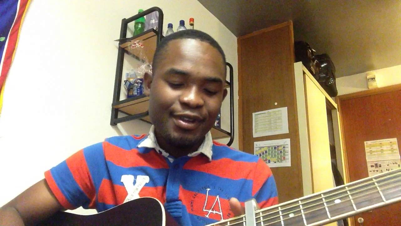 Instant chords for any song