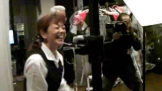【中川秀直】1129大阪「中山泰秀先生との写真撮影」 中川秀直 検索動画 29