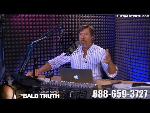 Spencer Kobren's The Bald Truth Ep. 119 - 3-17-15