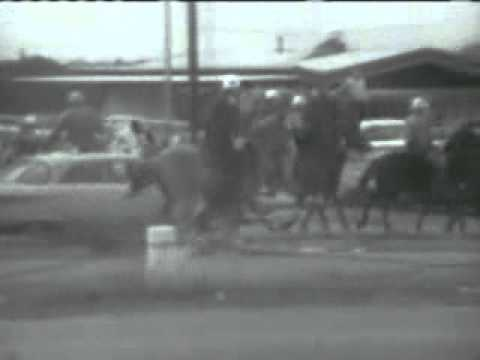 Selma 1965 - Edmund Pettus Bridge.wmv