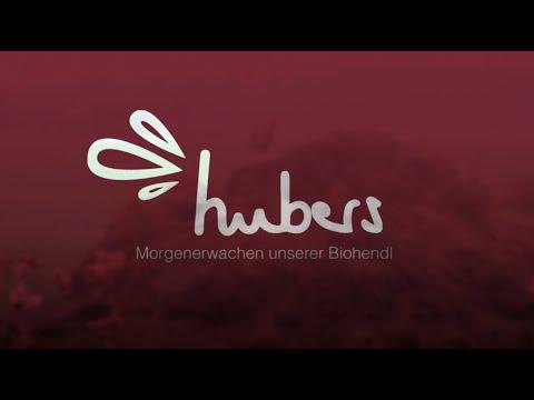 Hubers Landhendl Bio