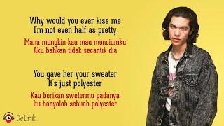 Download lagu Heather - Conan Gray (Lyrics video dan terjemahan)