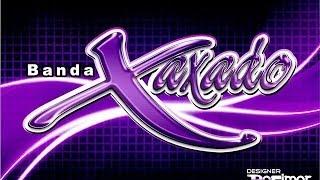 BANDA XAXADO - CARA NOVA (BANHO DE CASCATA) - DVD COMPLETO