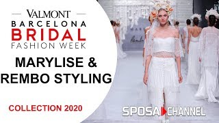 Marylise & Rembo Styling 2020 -  VBBFW19   Collection 2020