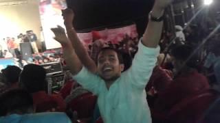 kanwar grewal live barara (AMBALA) -22/10/2015 (PARUL SHARMA)