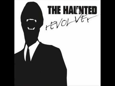 Haunted - My Shadow