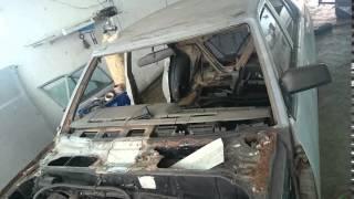 Datsun 180k Restoration - Malaysia