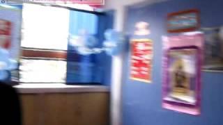 colegio santa ana de ingeniera ambientacin de aulas 6to b primaria 2009