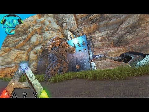 S3E7 - Big Tribe Merger and a Sniper Assault! ARK Survival Evolved PVP Season