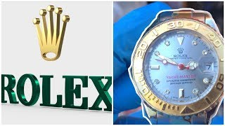 Rolex Found! 12 Traveling Luggage's! I bought an abandoned storage locker