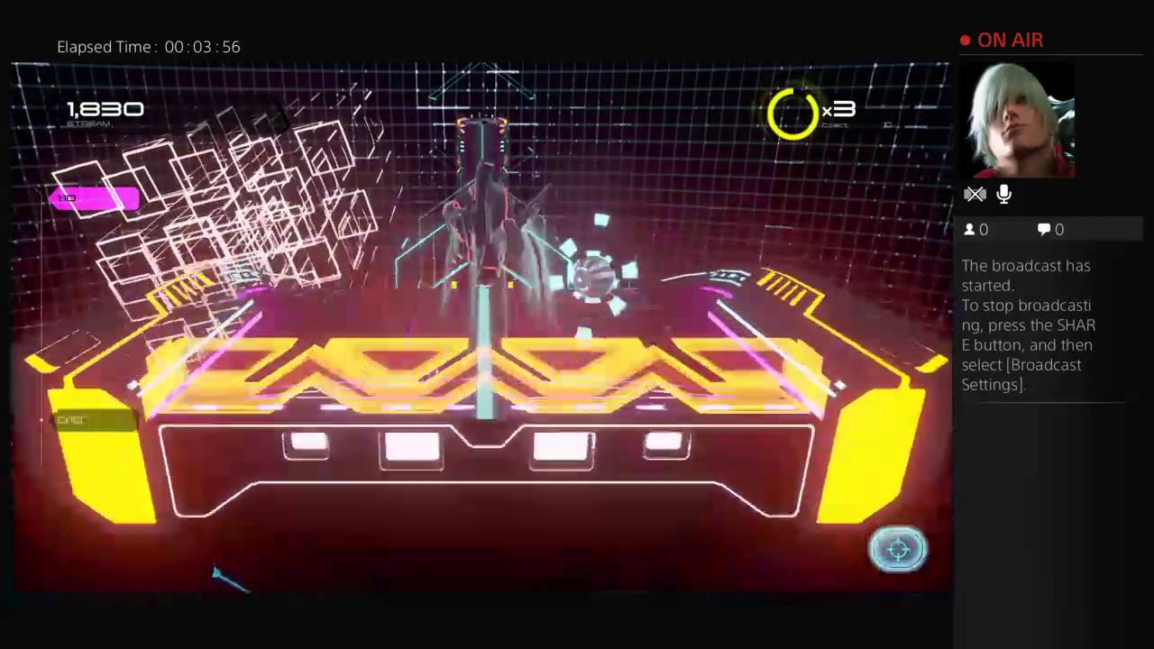 Tron Game - Unblocked Games 77