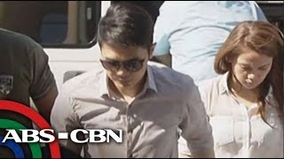 Why girlfriend accompanied Vhong in court