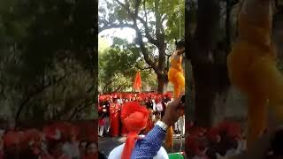 Dancing superstar Marathi