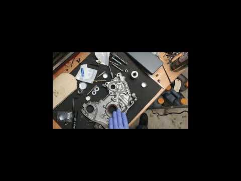 F20b VTEC Turbo Build Episode 2. F20b / H22 DIY Balance Shaft Delete