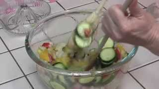 Orzo With Vegetables (kritharaki)