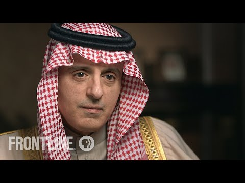 """A Saudi Official's Rare Reflection on Extremism's Roots 