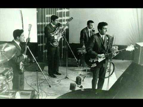 Lone Star   La casa del sol naciente 1964