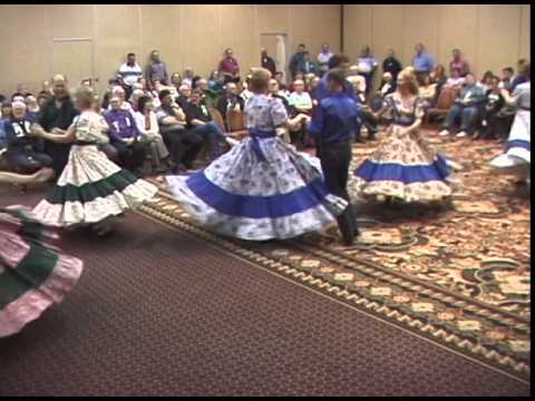 A Colorado Square Dance History - Part 4