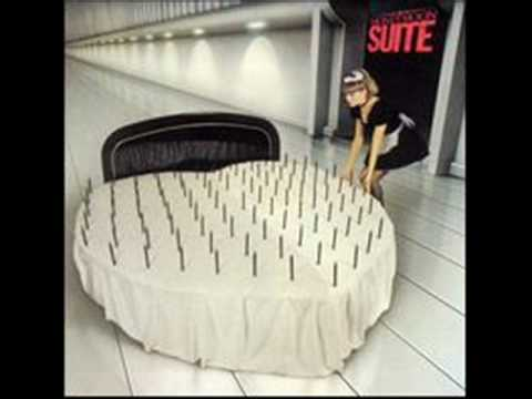 Honeymoon Suite - Burning In Love