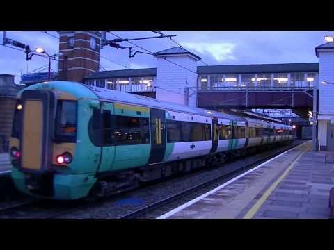 London Travel Card Part 2 - Harrow & Wealdstone