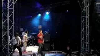Download Danny Saucedo If Only You LIVE, Hamnfestival, Karlstad 24/07 MP3 song and Music Video