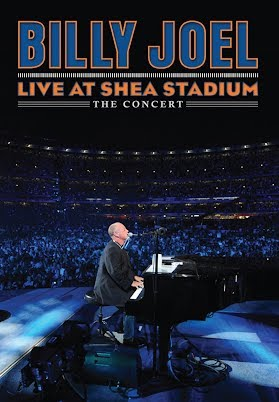 Billy Joel Allentown From Live At Shea Stadium Youtube