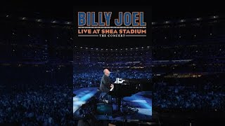 Billy Joel Live At Shea Stadium Youtube